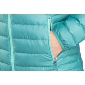 Patagonia Down Sweater Jas Dames, beryl green